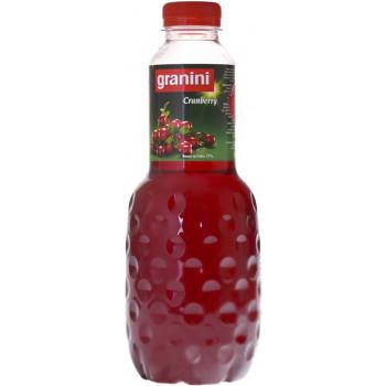 Нектар Granini Клюквенный, 1 л