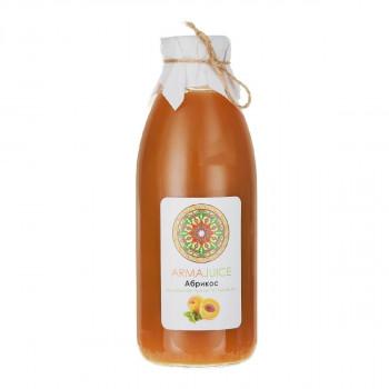 Нектар ARMAjuice абрикосовый, 0,33 л