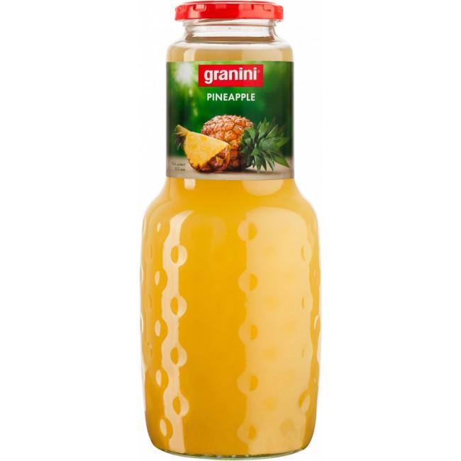 Нектар Granini Ананас 1 л