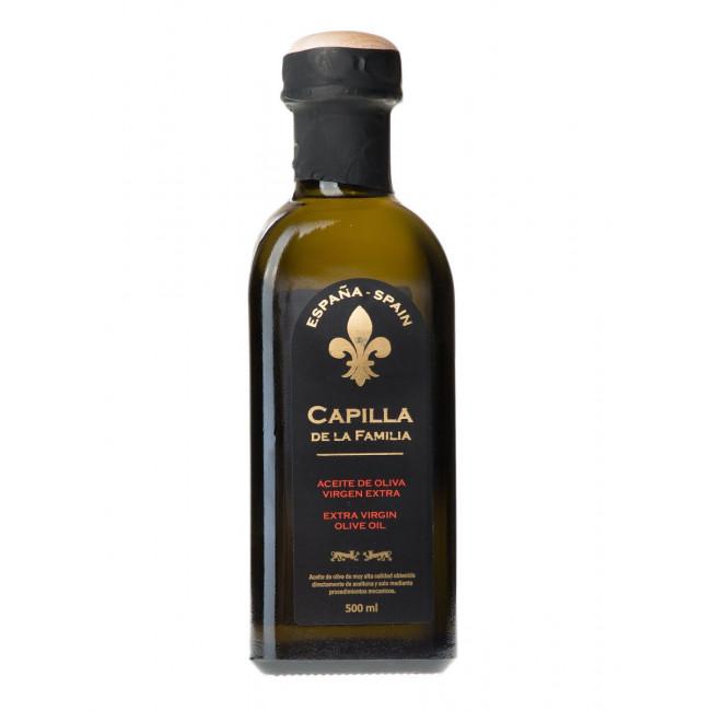 Оливковое масло Capilla de la Familia Экстра Вирджин, 500мл.