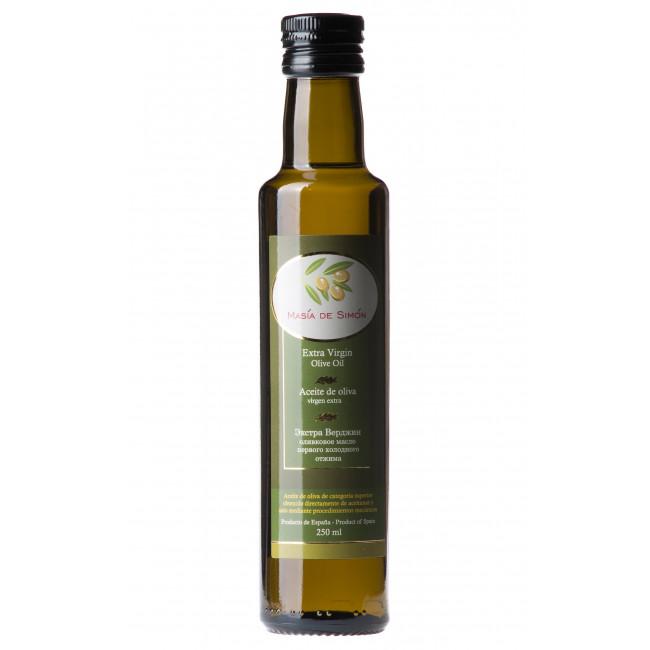 Оливковое масло Masia de Simon Экстра Вирджин, 250 мл