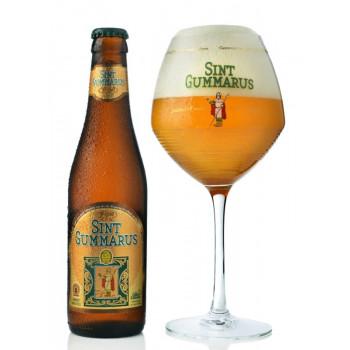 Пиво Sint Gummarus Tripel светлое фильтрованное алк. 8,3%, 0,75 л