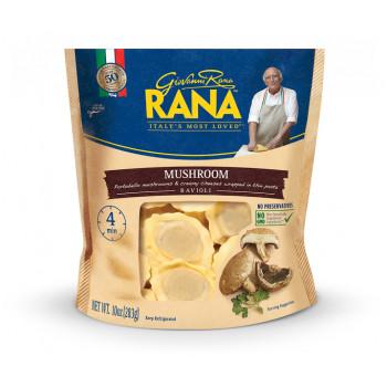 Равиоли Rana с белыми грибами, 250 гр