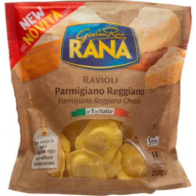 Равиоли Rana с сыром Пармиджано Реджано, 250 гр