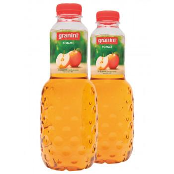 Сок Granini яблочный, 250 гр