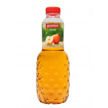 Сок Granini яблочный , 1 л