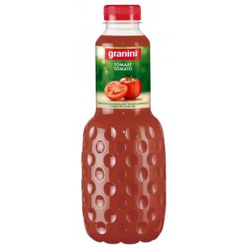 Сок Granini томатный с солью 1 л