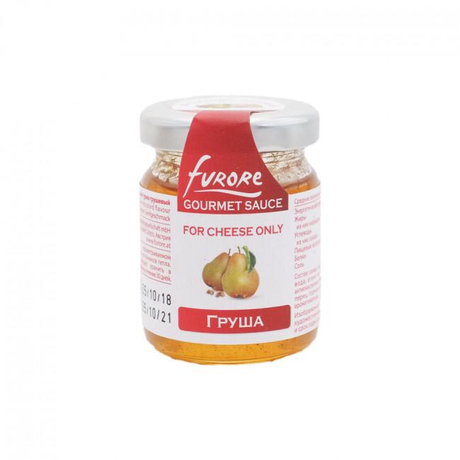 Соус Furore фруктово-пряный гурмэ грушевый, 60 гр