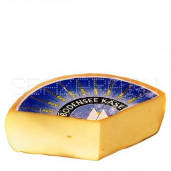 Сыр Margot Fromages SA Бодензекейзе, 54% жирности, 100 гр