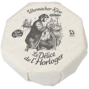Сыр Margot Fromages SA Делис де л'Орложе с белой плесенью 60% жирности, 150 гр