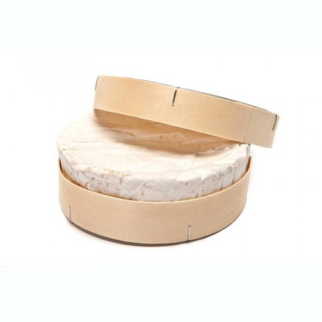 Сыр Камамбер в бересте 45% жирности, Margot Fromages, Швейцария,  200 гр