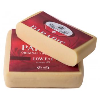 """Сыр """"Паради"""" полутвёрдый 15% жирности, 100 гр"""