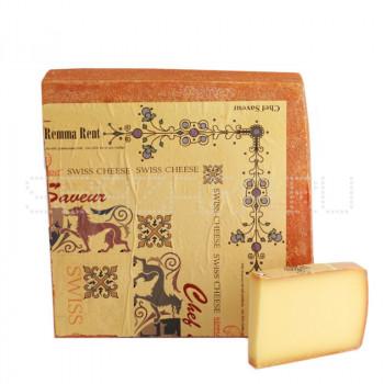 Сыр Margot Fromages SA Шеф Савье твёрдый 20% жирности, 100 гр