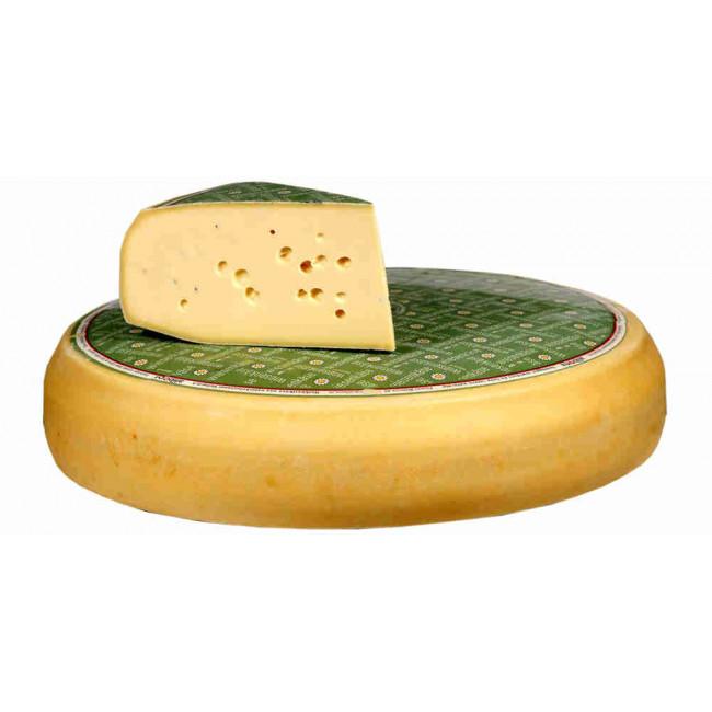 Сыр  Вайзенкейзе легкий полутвёрдый 20% жирности, Margot Fromages,  Швейцария, 100 гр