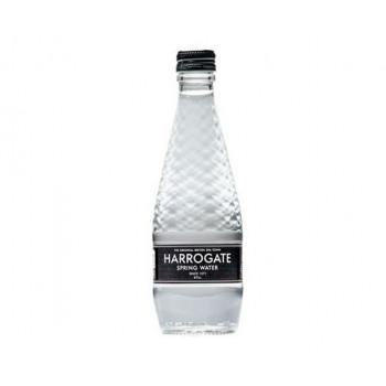 Вода Harrogate минеральная негазированная, 0,33 л