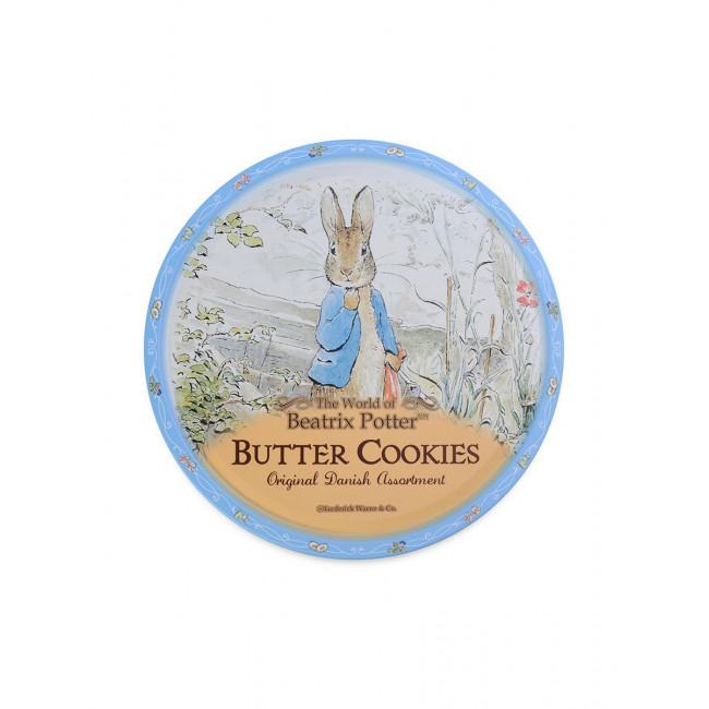 Ассорти сливочного печенья Beatrix Potter,  908 гр