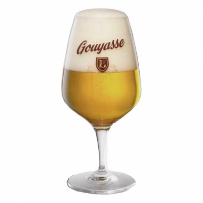 Бокал Gouyasse для пива, 330 мл.