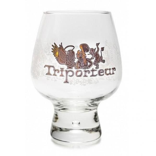 Бокал для пива Triporteur Bling Bling 330 мл