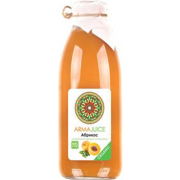 Нектар ARMAjuice абрикосовый, 0.75 л