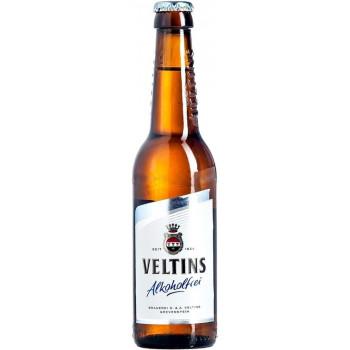 Пиво Veltins безалкогольное, 0,33 л
