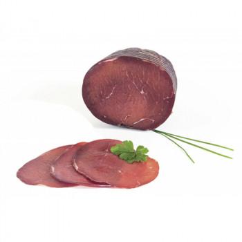 Сыровяленая говядина Dobrosco Ваканзе, вес