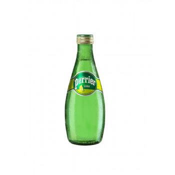 Вода Perrie Лайм, 0.33 л стекло