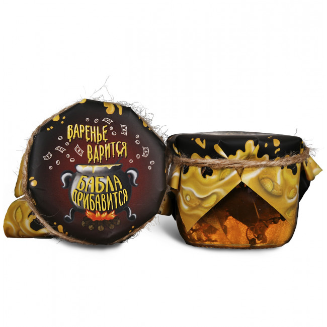 Липовое варенье Chokocat Варенье для Бабла, 120 гр
