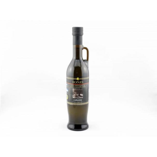 Оливковое масло IONIS PDO Lakonia, 0.5л