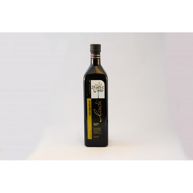 Оливковое масло Экстра Вирджин  Ladi 1л.