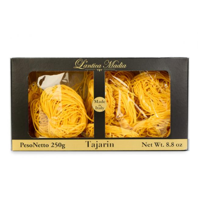 Альбези. Макаронные изделия с яйцом lantica madia 250 г