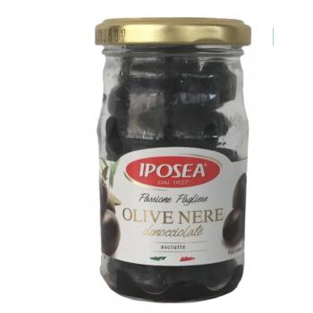 "Маслины без жидкости, без косточки ""Iposea s.r.l."" 125 г"