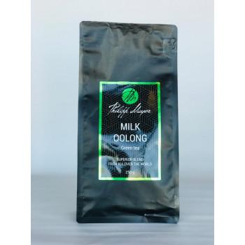 Чай зеленый ароматизированный МОЛОЧНЫЙ УЛУН Philipp Mayer 0,250г.